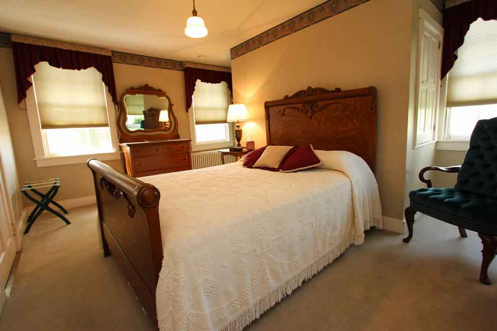 lodging in Lancaster County PA