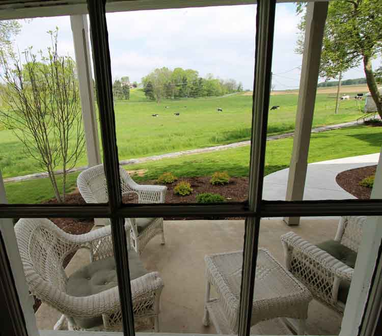 vacation at this great Lancaster County location!
