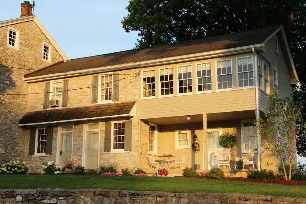 Lancaster County PA Guest House